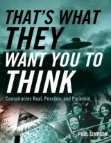 Cover for That's What They Want You To Think