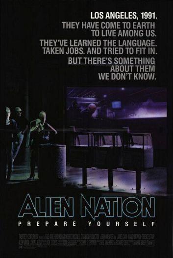 AlienNationPoster