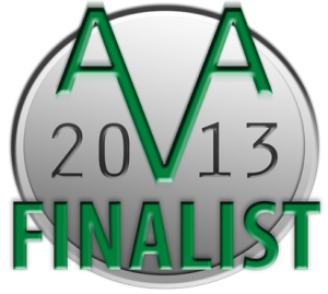AudioVerseAwards-Finalist