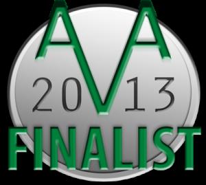 AudioVerseAwards-Finalist