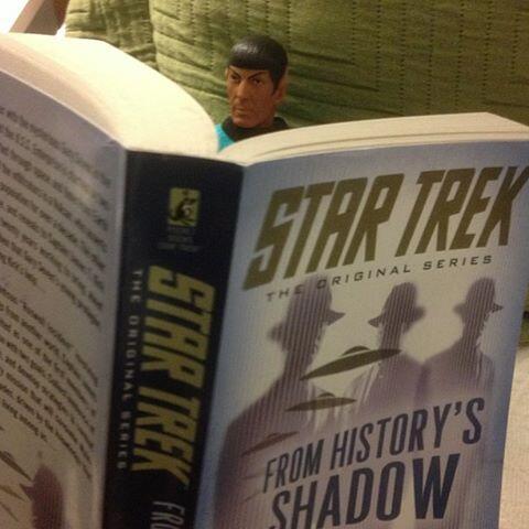 Spock-Reading