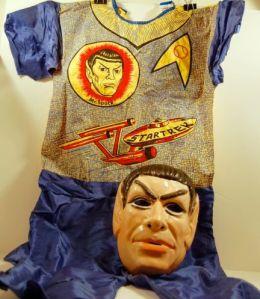 Spock 1977