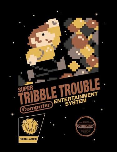 tribbletrouble