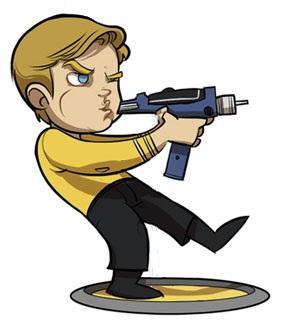Kirk-Pew