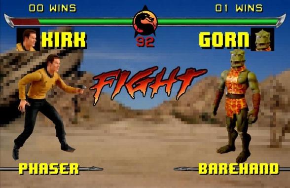 Kirk-Gorn