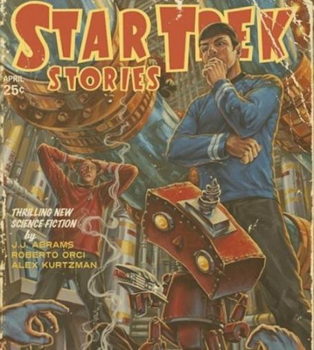 startrekstories