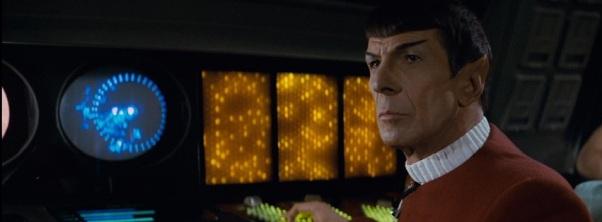 spock-stii