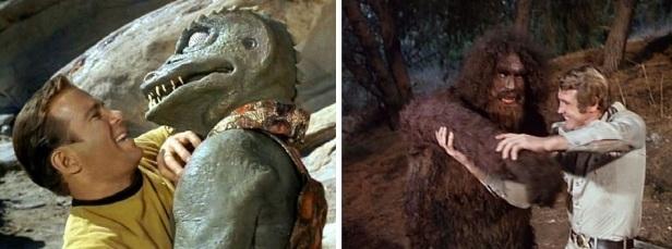 kirk-gorn-steve-bigfoot