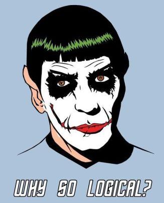 spock-logical