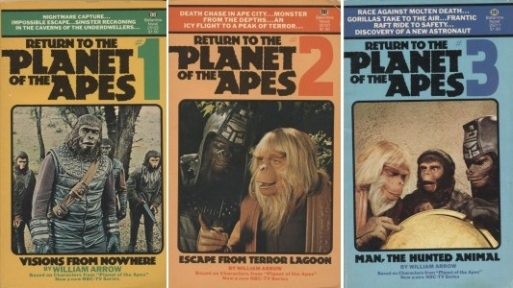 apes-cartoon-novelizations