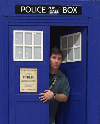 Dayton-TARDIS