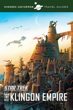 klingon travel guide-cover