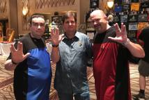 Bill Smith & Dan Davidson of @TrekGeeks