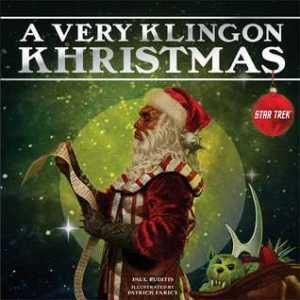 KlingonKhristmas