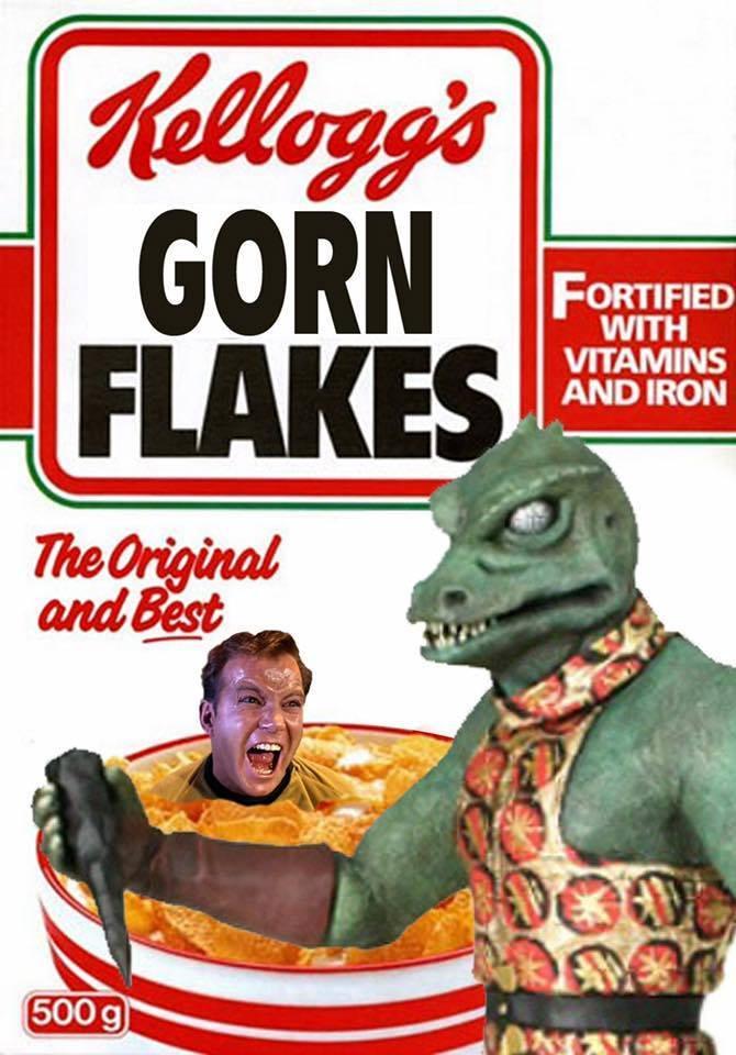 GornFlakes