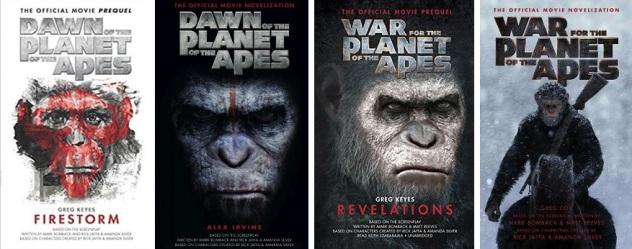 PotA-Dawn -War-Prequel-Covers