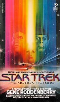 Trek-TMP-Novelization