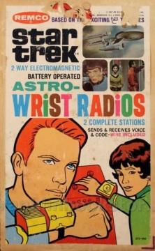 Remco_Star_Trek_Astro-Wrist_Radios