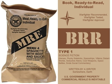 MRE-Sample